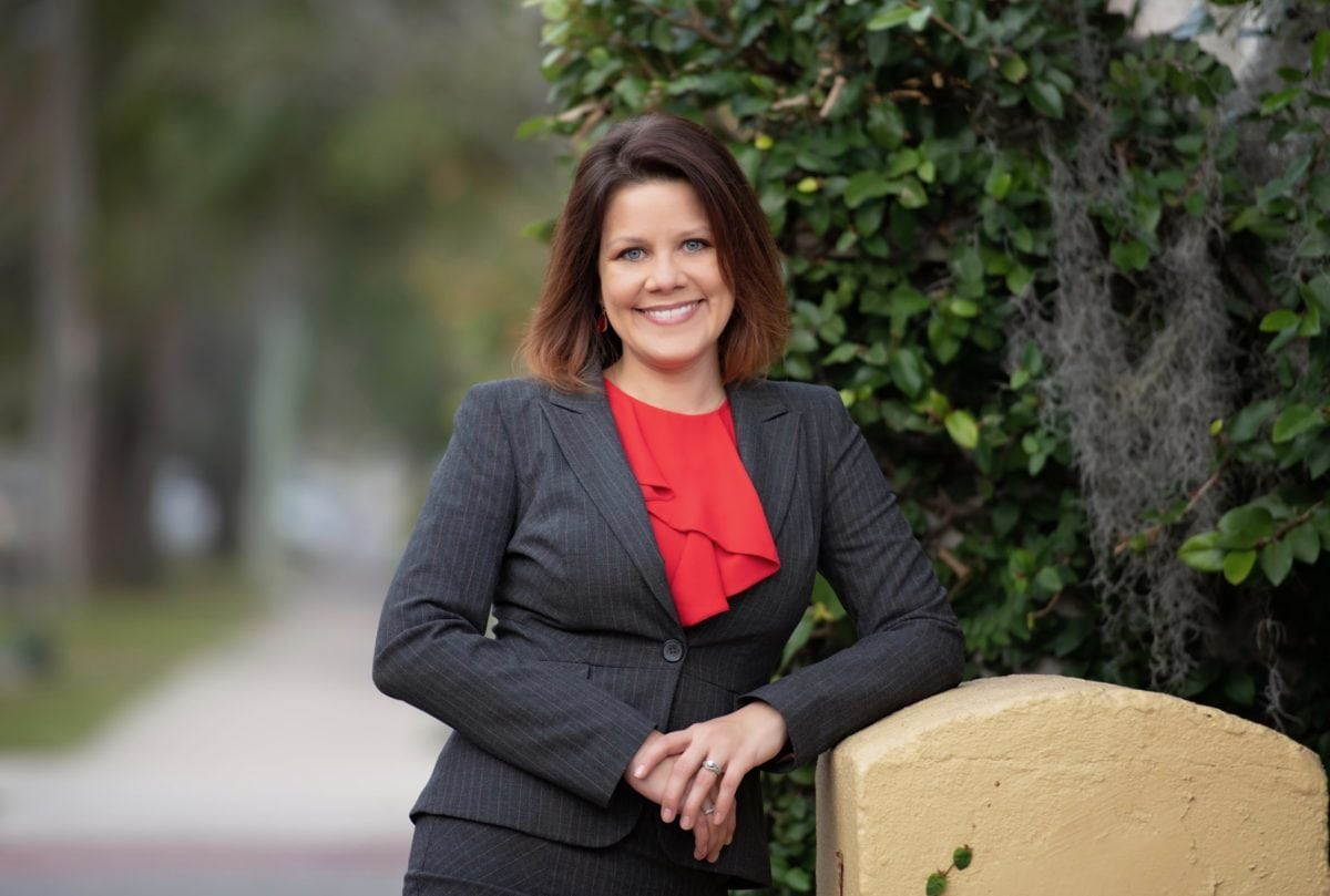 Christie Guerrero, Family Law Attorney